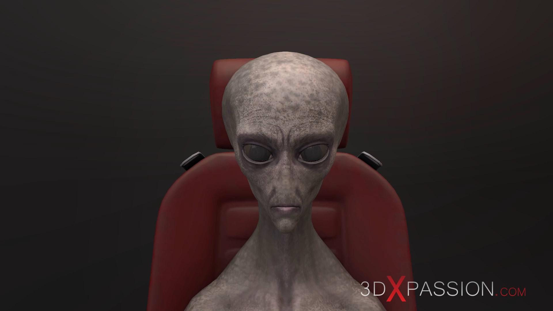 alien area 51 3dxpassion
